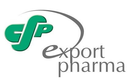 CSP EXPORT PHARMA